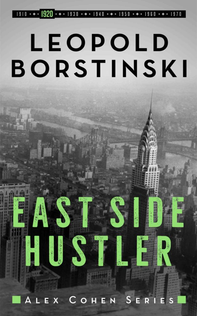 Eastside Hustler